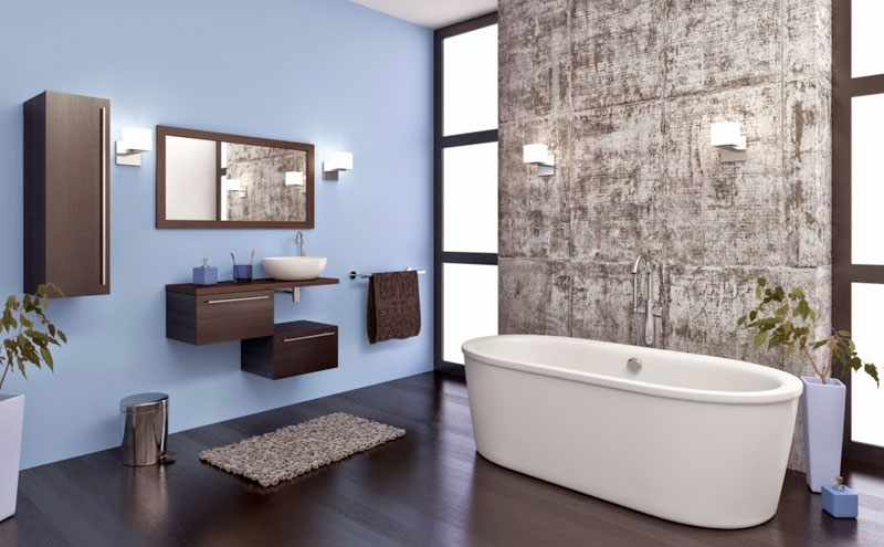 5 overlooked issues during bathroom renovations