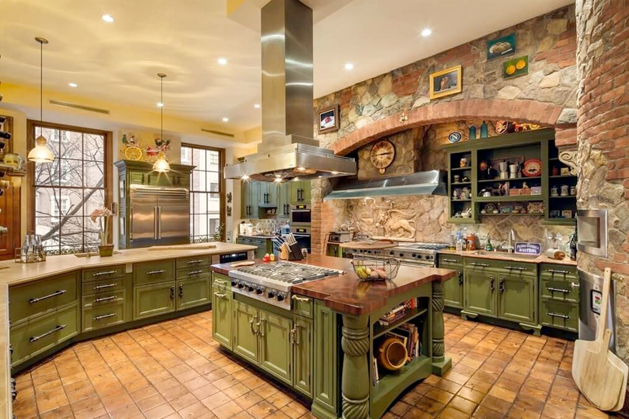 6 Essentials to Transform Your Rustic Kitchen