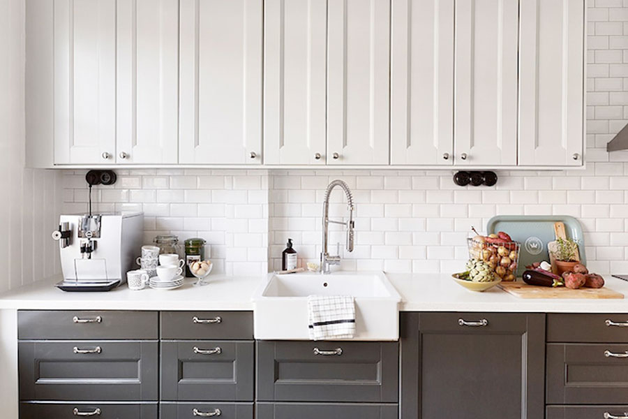 Backsplash ideas for your kitchen