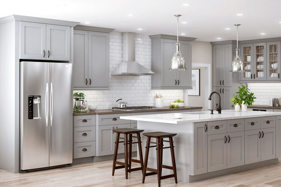 Choosing The Right Kitchen Cabinets for Your Kitchen