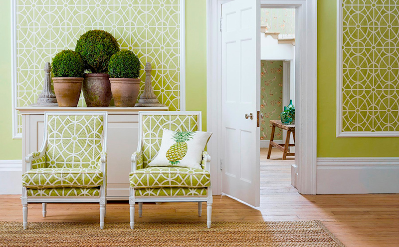 Greenery 2017 Color of Choice - Home Renovation Vaughan