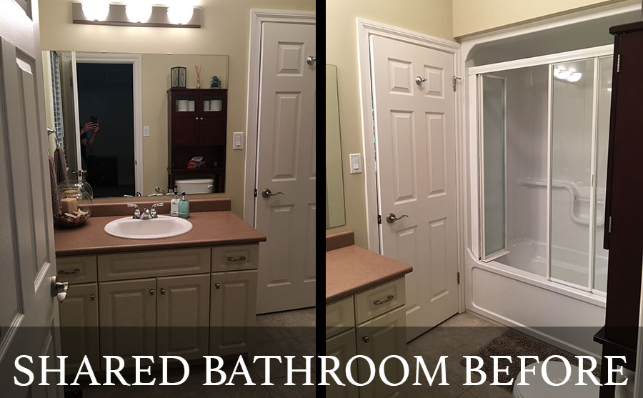 Shared bathroom-before-renovation