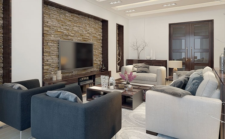 Basement finishing and renovations Vaughan