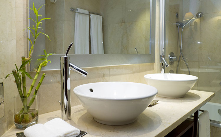 Bathroom Renovations in Vaughan