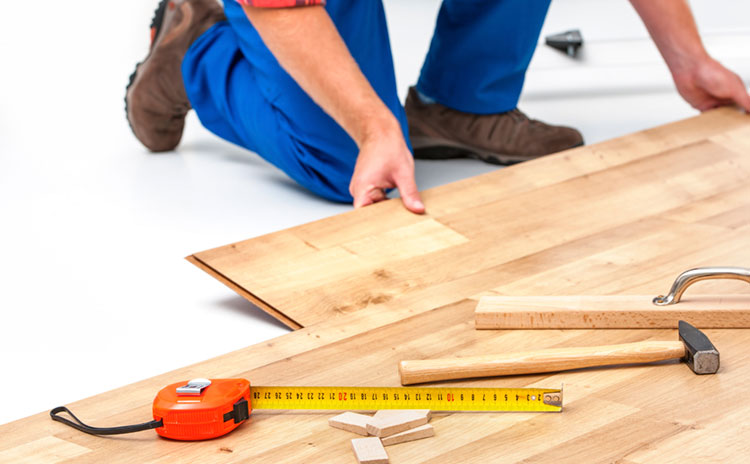 Easy fixes for remodeling projects in Kettleby