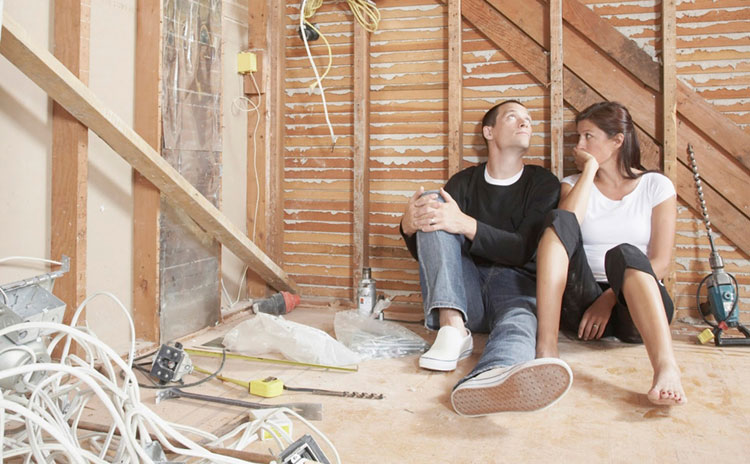 Expensive fixes when remodeling your home in Schomberg - King City
